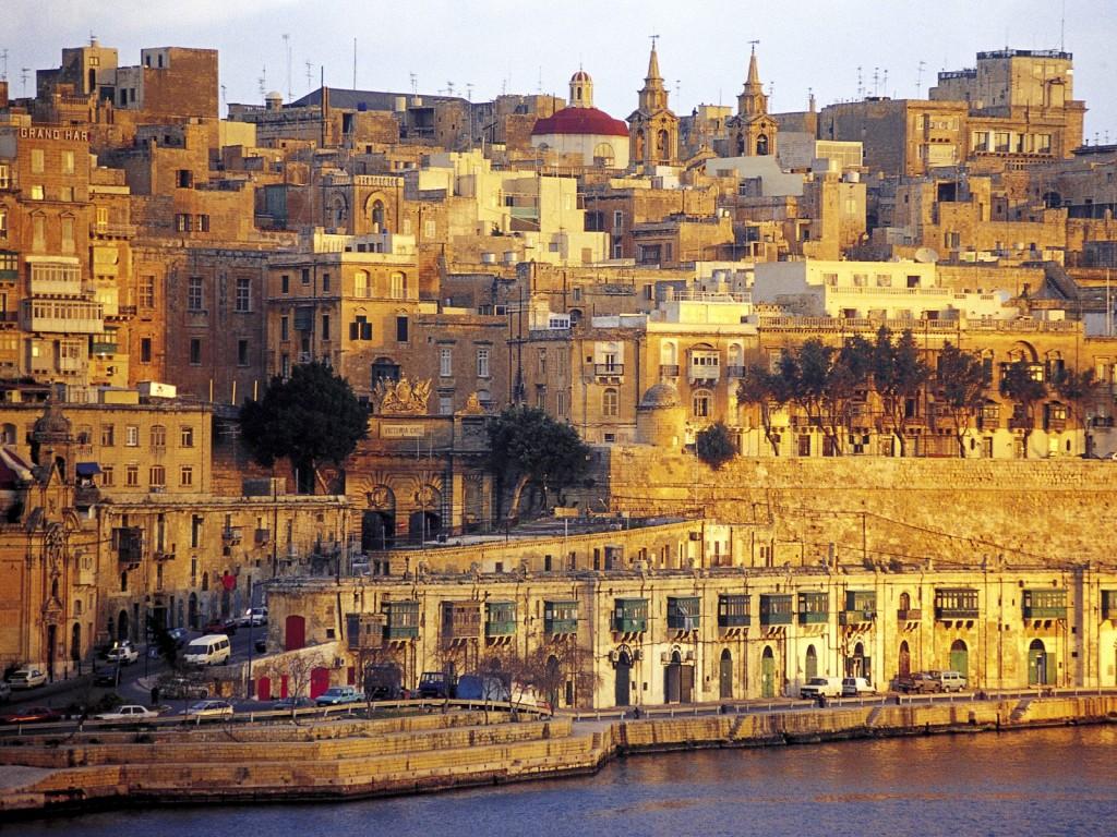 4 Valletta-Malta