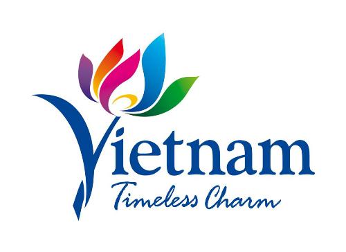 LOGO du lich vietnam