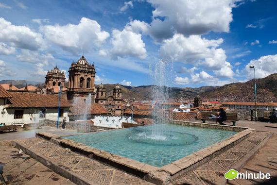 35. Cusco, Peru