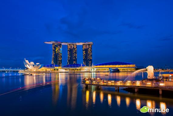 39. Singapore