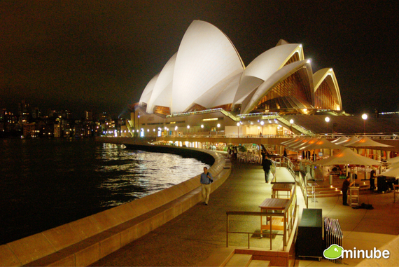 42. Sydney, Australia