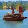 Quang NInh halong Dolphin Diamond