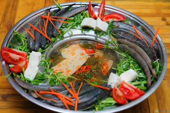 Image result for lẩu cá keo