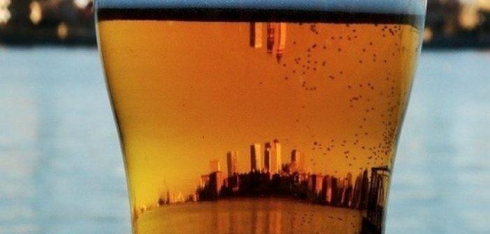 Top 10 thành phố châu Âu có giá bia rẻ nhất