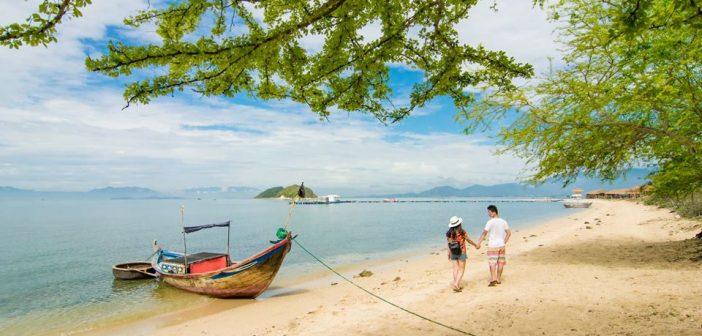 Phú Yên – Điệp Sơn: Hoa và con đường độc nhất ở Việt Nam