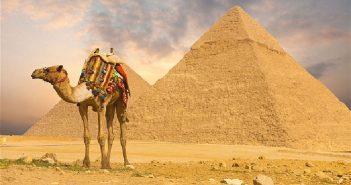 5 lý do nên đến thăm xứ sở của các Pharaoh một lần trong đời