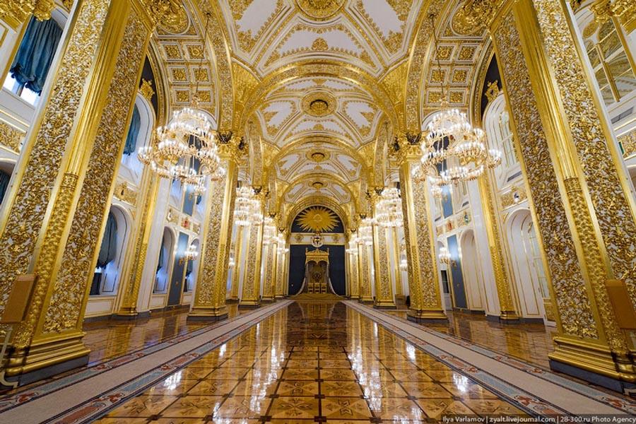 Kết quả hình ảnh cho Cung điện Kremlin