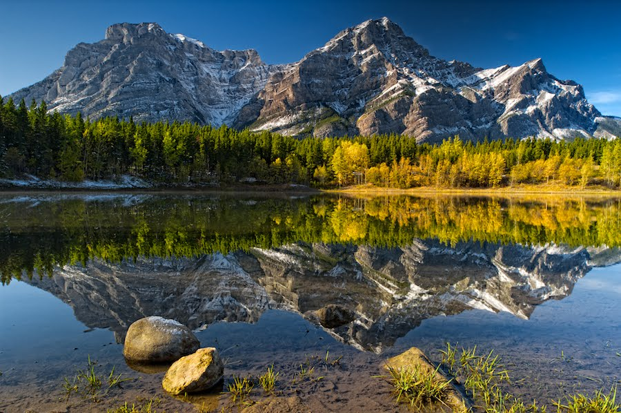 canadian-rockies-wedge-pond-1-of-1