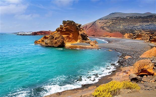 2 Lanzarote