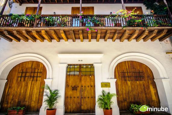 36. Cartagena, Colombia