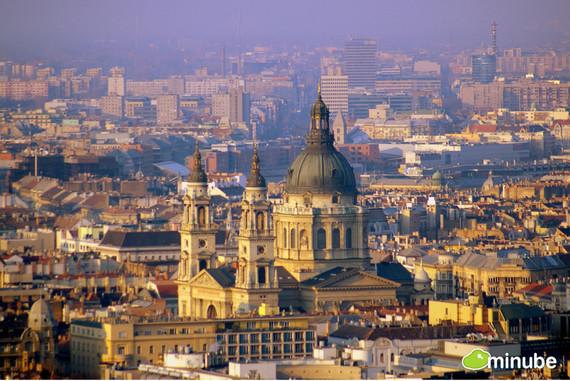 50. Budapest, Hungary