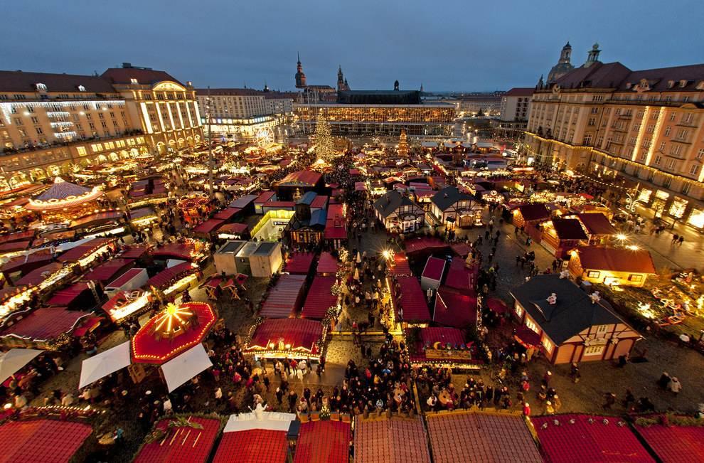 6. Dresden, Germany