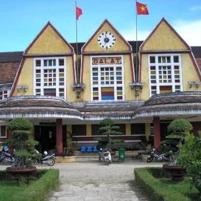 Lâm Đồng